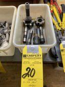 R8 Tool Holders