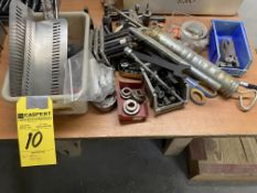 LOT - Misc. Tooling