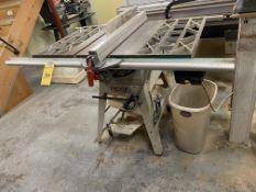 Ridgid Table Saw, M: TS244-1