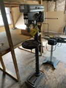 Packard Floor Type Foot Press, M: 1600-HDF