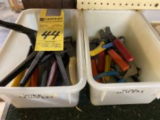 LOT - Wire Crimpers, Cutters, Strippers