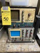 LOT - 2 Oscilloscope