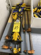 Flat Clamps