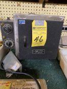 Acro-Bake Oven, SN: 565