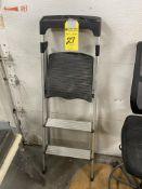 2' Aluminum Ladder