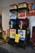 The Original Slush Puppie Double Dispenser