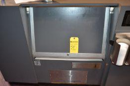 Stein Lighted Display Case 3' Wide