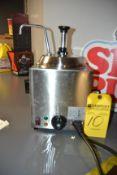 Single Spout Butter Dispenser