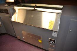 Stein 4' Wide Popcorn Warmer, M: 2000