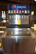 Cornelius 8-Head Soda Dispenser, M: CB2323-AHK