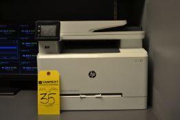 HP LaserJet Pro MFPM281fdw