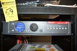 Digital Cinema Processor CP750