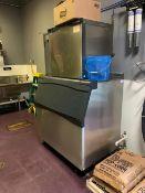 Scottsman Prodigy Ice Machine, M: B948S