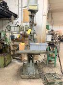Leland-Gifford No. 2 Multi Speed Drill Press, SN: 2L-15-26-11463