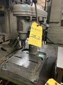 1952 Worner Type: T1B06 Drill Press #3449