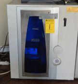 Roland Picza 3D Laser Printer with HP Envy Computer
