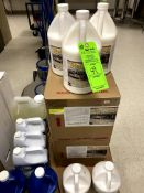 (12) 1 GALLON VARIOUS STAT CLEAN & SEAL -- (7625 OMNITECH PLACE VICTOR NEW YORK)