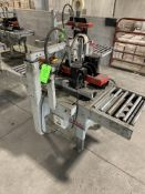 3M-MATIC CASE SEALING SYSTEM (NEEDS REPAIRS): MODEL 800A SERIAL 20479 (120V 60HZ 1 PH)