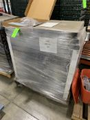 LOT OF APPROX (30) GE LUMINATION ET220 RECESSED LED LUMINAIRE: 2'X2' UL