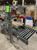 2015 3M-MATIC CASE SEALING SYSTEM (NEEDS REPAIRS): MODEL 800A SERIAL 20479 (120V 60HZ 1 PH)