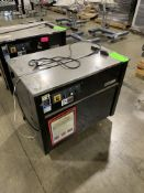 JOINPACK POLYCHEM PC101 STRAPPING MACHINE: MODEL ES-101