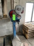 IDEAL WIRE STITCHER: MODEL IS-2047 SERIAL 25978