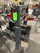 2014 3M-MATIC CASE SEALING SYSTEM (NEEDS REPAIRS): MODEL 800A SERIAL 20479 (120V 60HZ 1 PH)