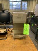 (1) SARTORIUS 2405 MICRBALANCER -- 1901 NOBLE DR EAST CLEVELAND OHIO 44112