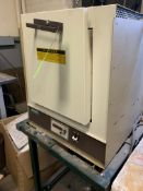 LINDBERG FURNACE: MODEL 51894 SERIAL 1249050904357 MAX TEMP 11000 -- 1901 NOBLE DR EAST CLEVELAND