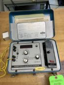 (1) WAHL MODEL C-65 THERMOCOUPLE CALIBRATION STANDARD -- 1901 NOBLE DR EAST CLEVELAND OHIO 44112