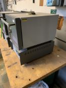 BARNSTEAD THERMOLYNE 48000 FURNACE: MODEL F48050 SERIAL 1285051224715 -- 1901 NOBLE DR EAST