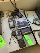 LOT OF VARIOUS SPECTROMETER EQUIPMENT -- 1901 NOBLE DR EAST CLEVELAND OHIO 44112