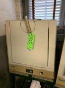 LINDBERG FURNACE: MODEL 51828 MAX TEMP 11000 -- 1901 NOBLE DR EAST CLEVELAND OHIO 44112