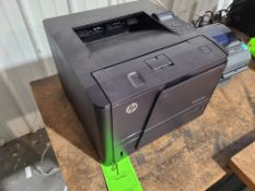 HP LASERJET PRO 400 M401N PRINTER