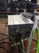 PACE MBT-100 MICRO BENCH TOP REWORK STATION WITH TOOL