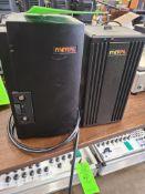 (1) METCAL MX-500P-11 SMARTHEAT REWORK STATION; (1) METCAL P52E-01 REWORK STATION