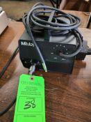 MITUTOYO 378-664 FIBER OPTIC LIGHT