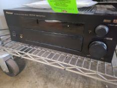 PIONEER VSX-D7105 AUDIO/VIDEO MULTI-CHANNEL RECEIVER