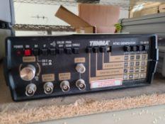 TENMA NTSC GENERATOR 72-4015
