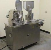 Vanguard Semi Automatic Capsule Filler MDL VSF-III