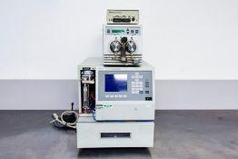 Waters 717 Plus Autosampler, 515 HPLC pump, pump control module
