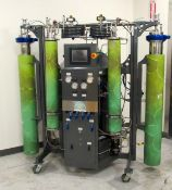 C02 SuperCritical Extraction Machine