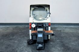 Deltronic Optical Comparator MDL Image Master 3 30 IN