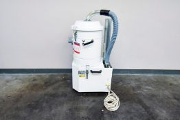 Nilfisk CFM Vaccum MDL 3151