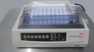 Microline320 Turbo Printer