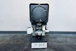 Mitutoyo Profile Projector MDL PJ-250