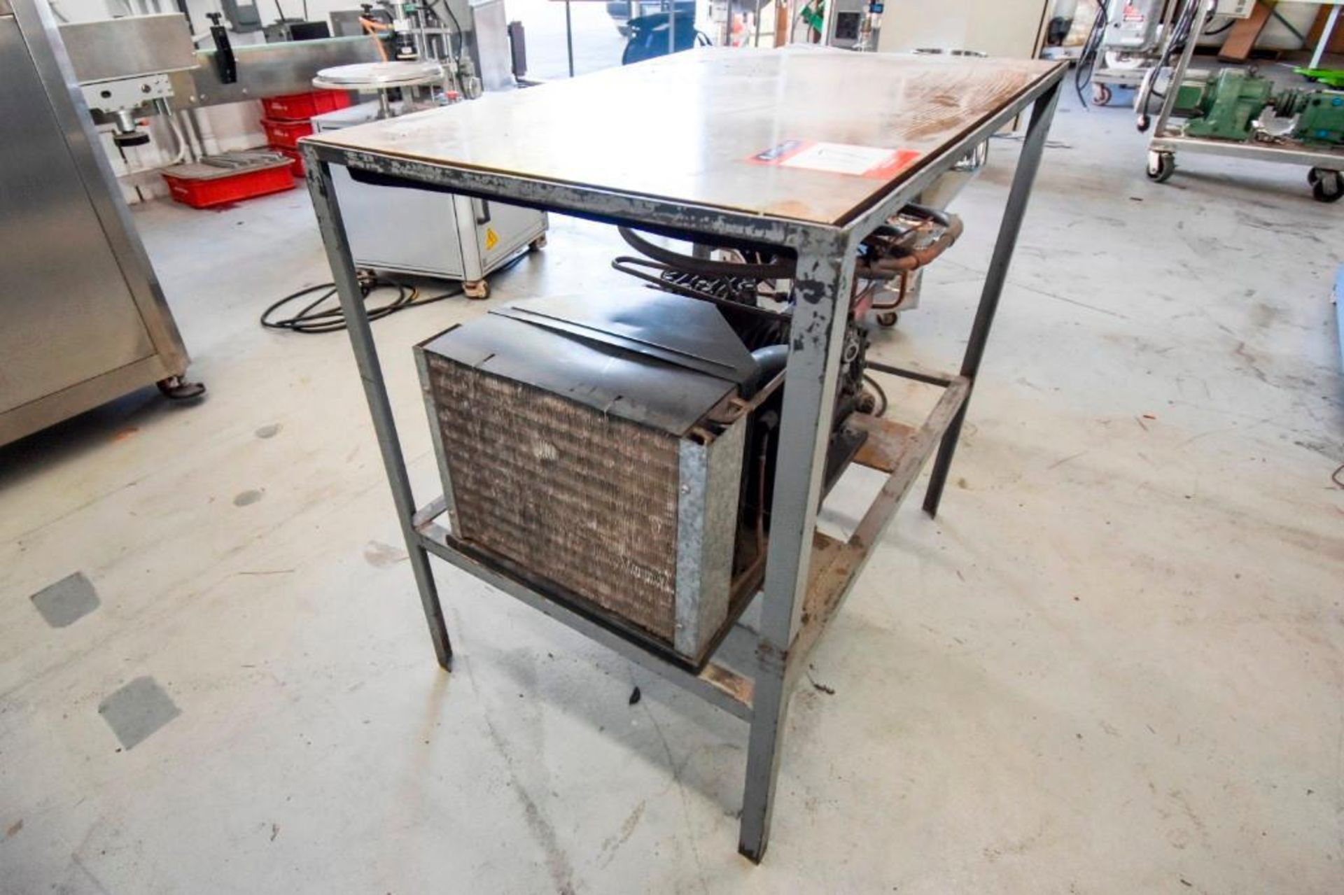 Cooling Table - Image 16 of 17