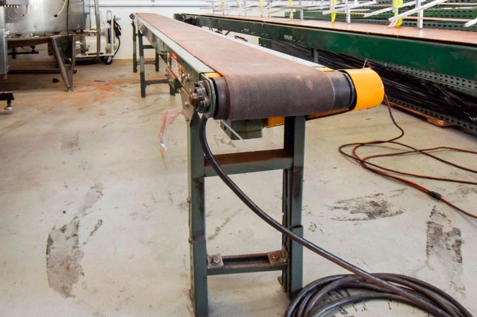Hytrol Conveyor - Image 9 of 10