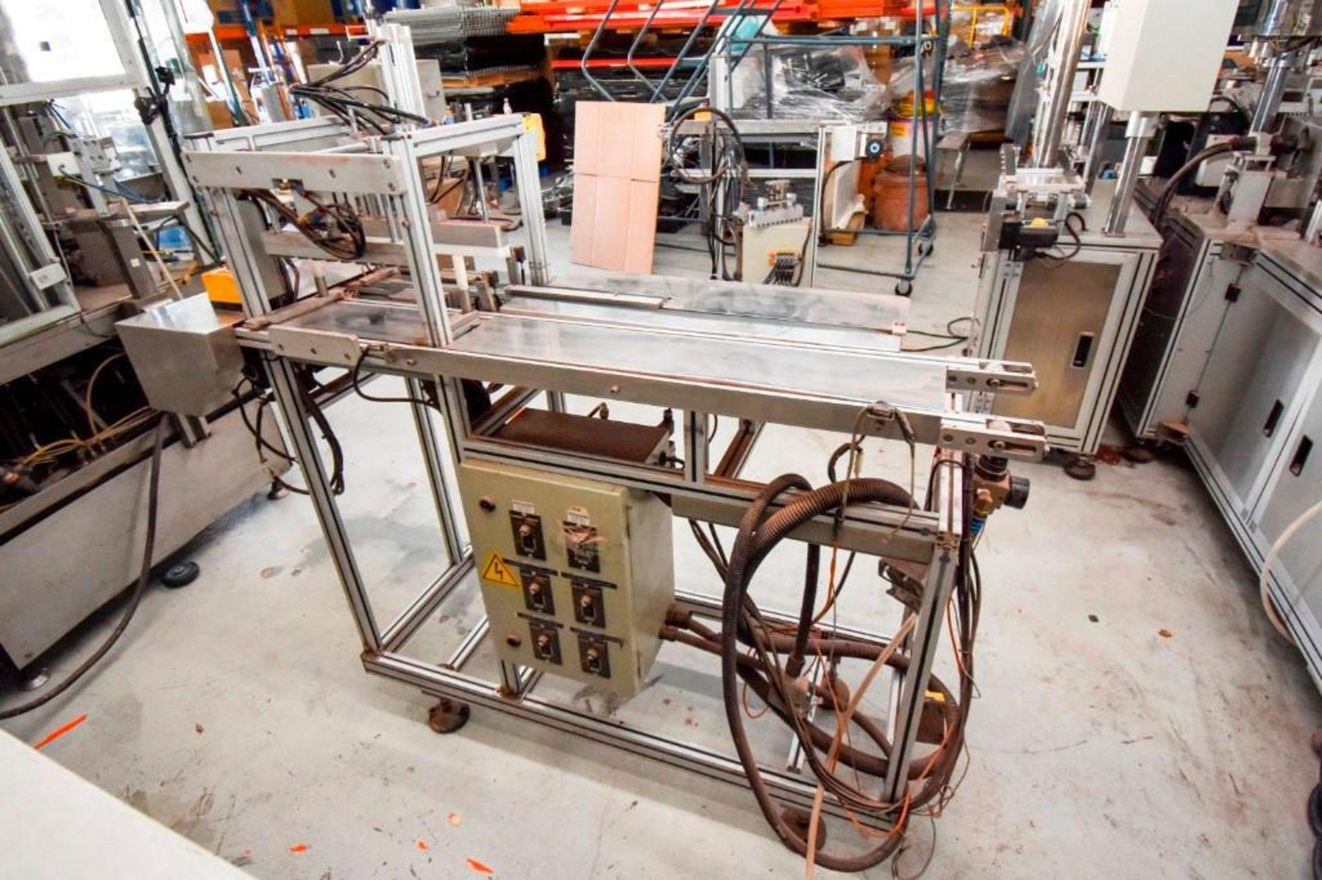 Cap/Bottle Press or Closer Machine - Image 5 of 14