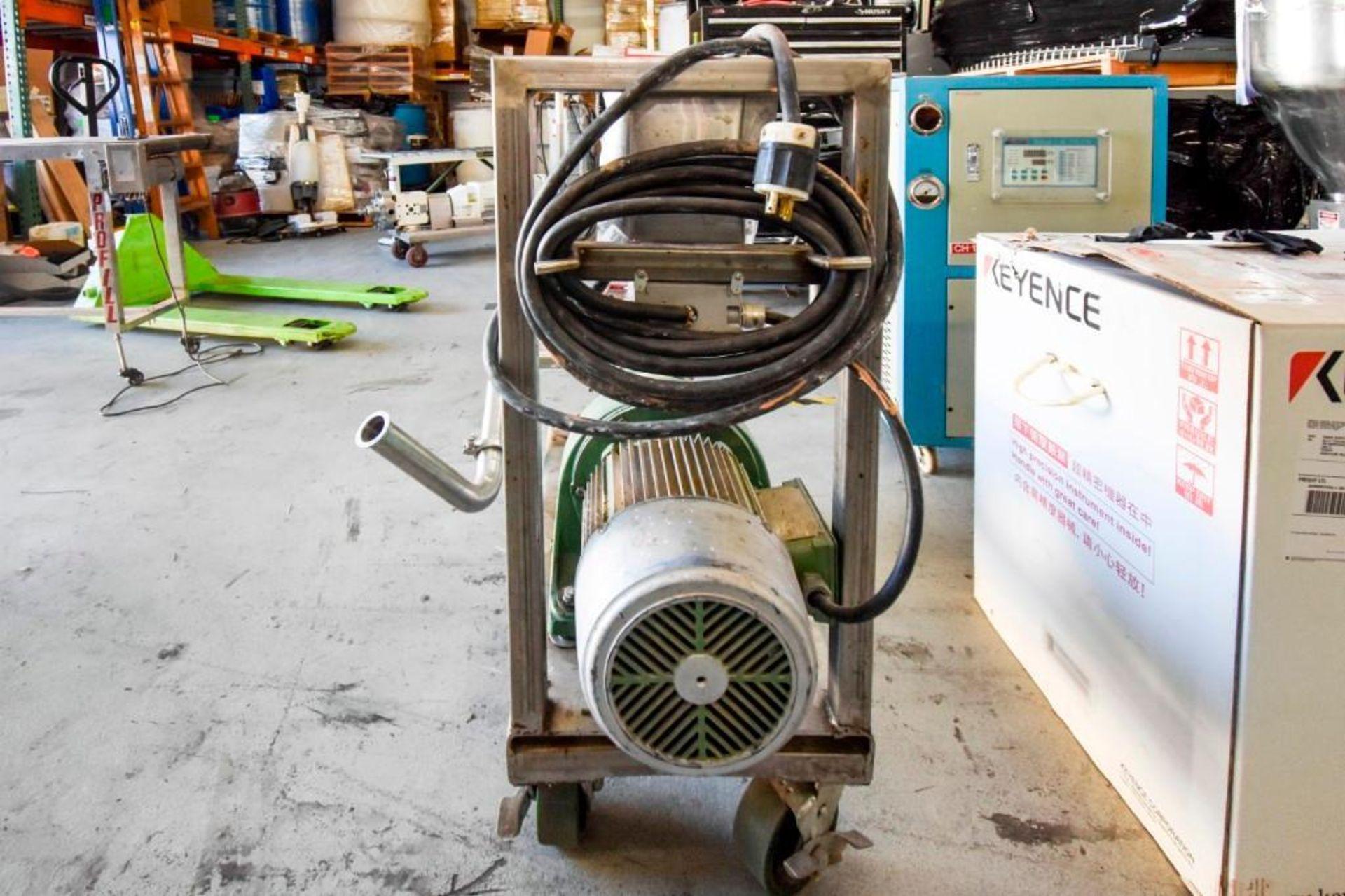 Cherry Burrel Positive Displacement Pump MDL 040 - Image 4 of 16